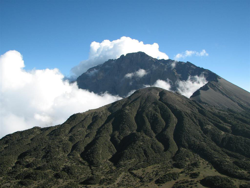 Mount Meru – 4 Days
